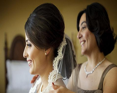 la importancia del vestido de novia