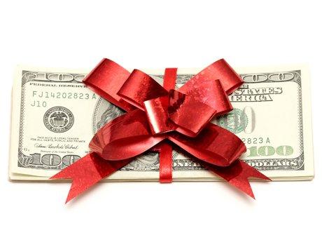 C mo pedir dinero como regalo de bodas - Regalos para pedir en navidad ...