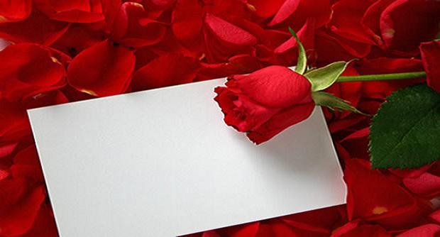 Ideas para escribir una carta de amor