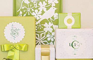 boda verde 13