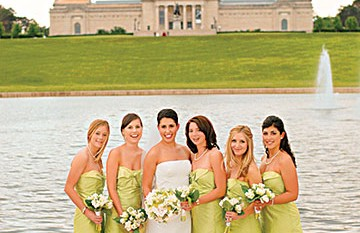 boda verde 15