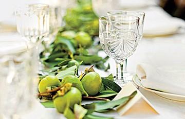 boda verde 17