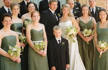 boda verde 2