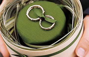 boda verde 5