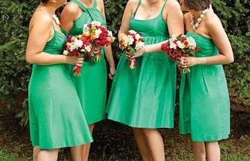 boda verde 7