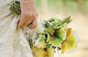 boda verde 8