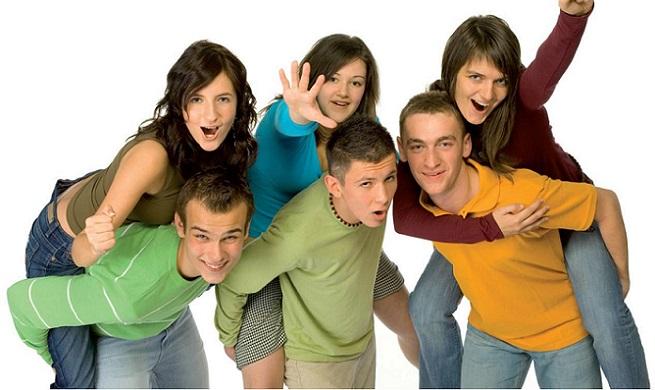 Jeune Fille Adolescente Banque DImages, Vecteurs Et