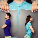 Cuatro frases que no debes decir en una ruptura de pareja