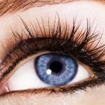 El placer de mirar a los ojos