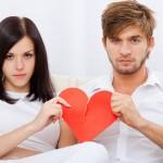 Lo que no debes hacer para recuperar a un antiguo amor