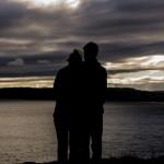 Beneficios de abrazar a la pareja
