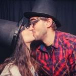 Cómo dar el primer beso