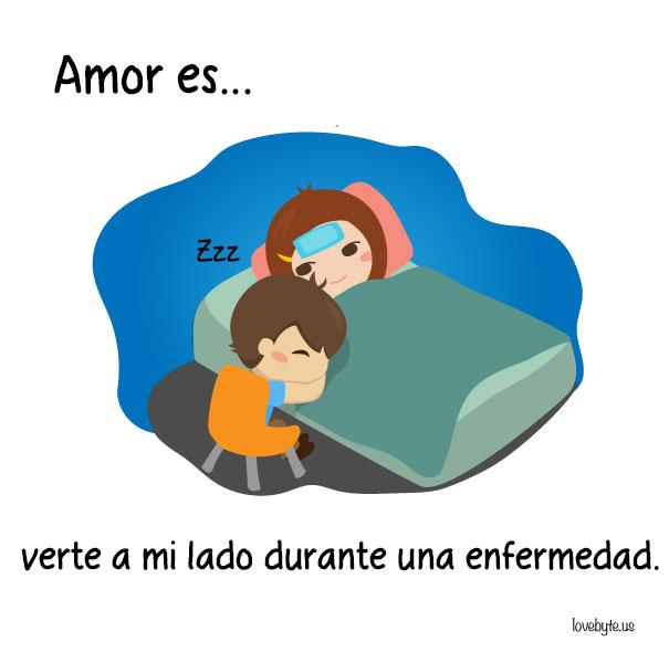 amor 13