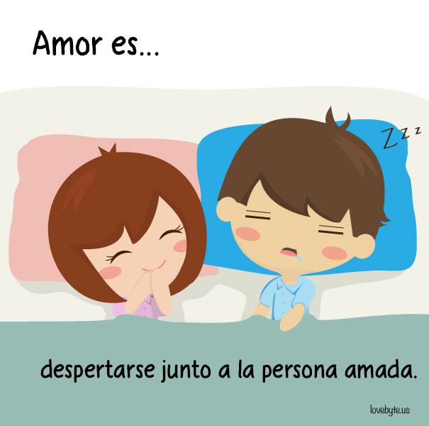 amor 6