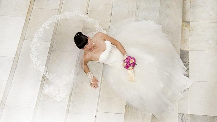 seis factores que influyen en la elección del vestido de novia