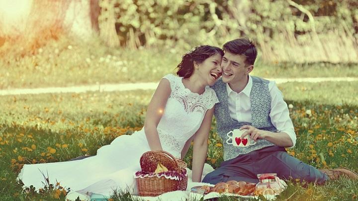 pareja-de-picnic