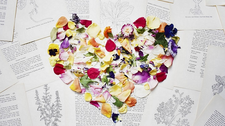 flores-en-forma-de-corazon