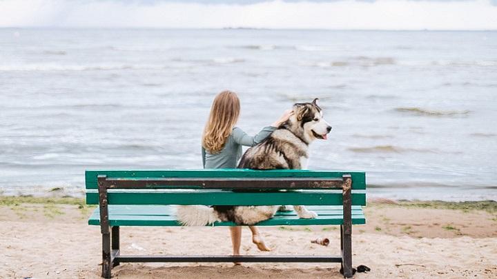 chica-sentada-en-un-banco
