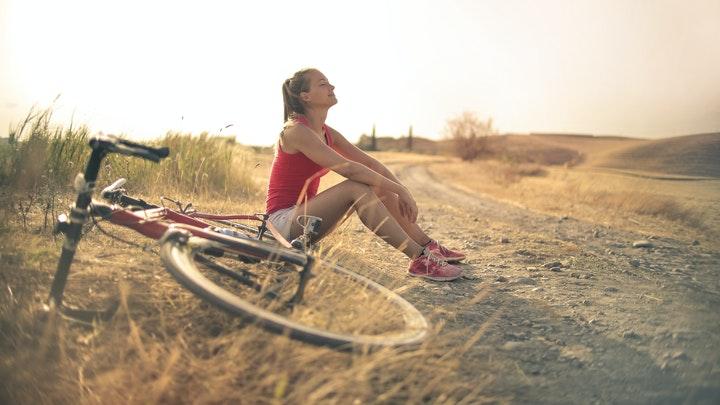 chica-en-bicicleta