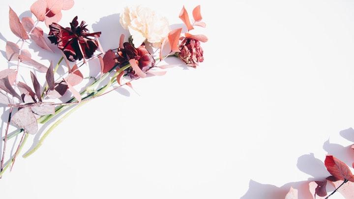 flores-sobre-el-papel